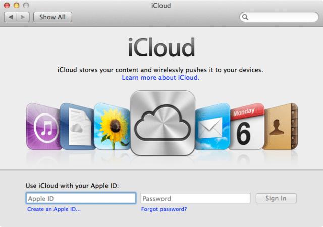 Poor OS X