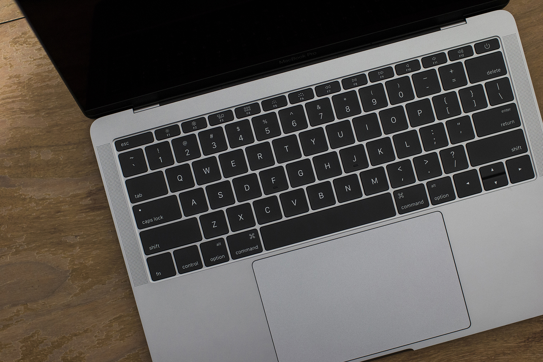 Review: The Unfortunately Named MacBook Pro (13-inch, Late