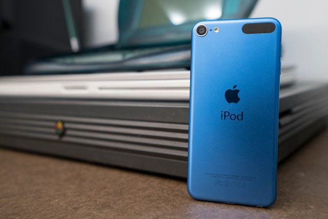 6th-gen iPod touch