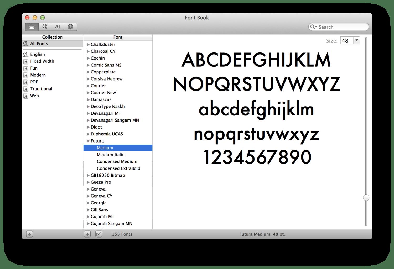 10-7-Lion-Font-Book – 512 Pixels