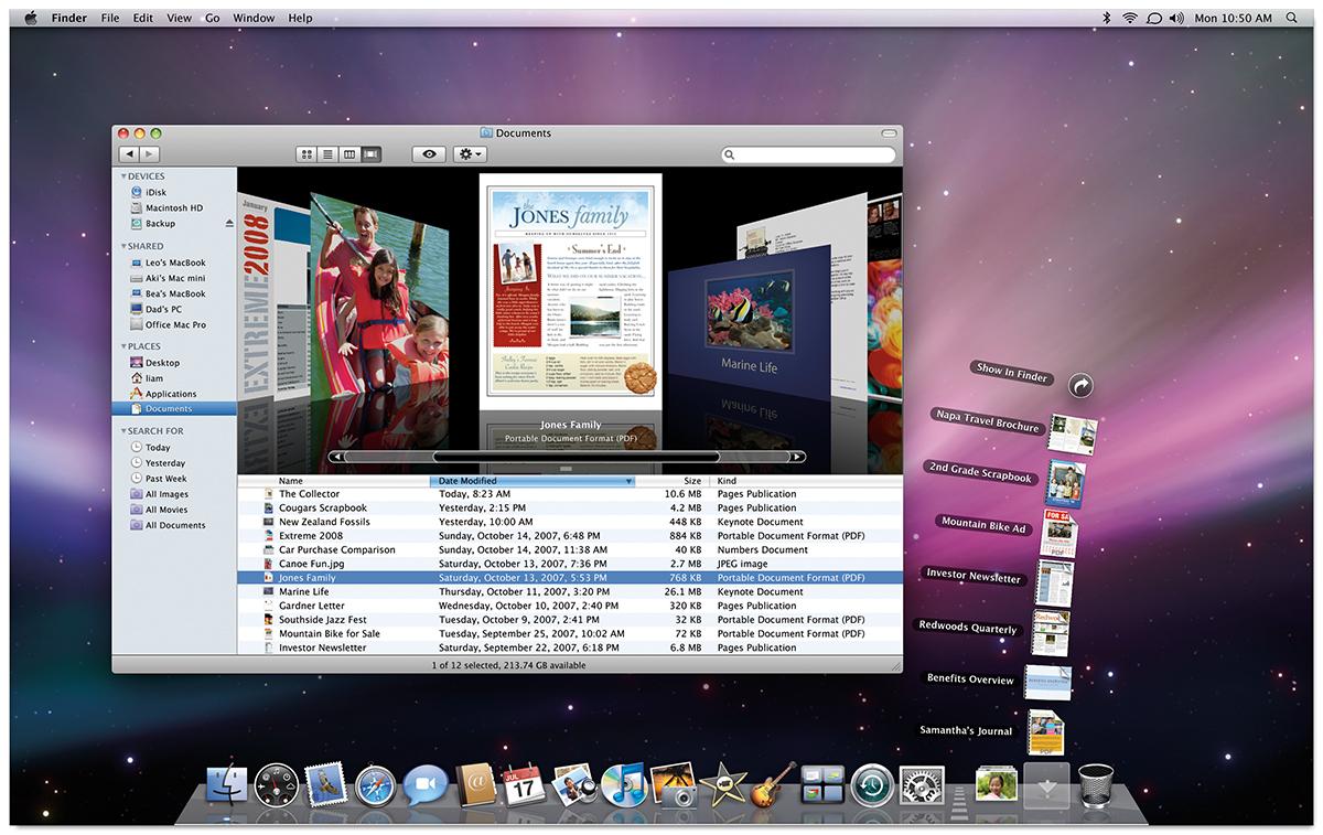 How to scrapbook on a mac - Aqua S Slow Decay