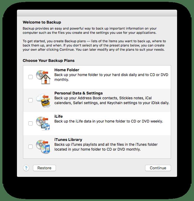 Backup.app