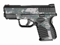 Standard Issue Digital Camo