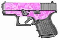 Pink Digital Camo