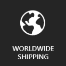 Woldwide Shipping