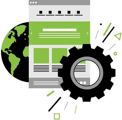 517 Design uses on and off page Search Engine Optimization to build your online presence