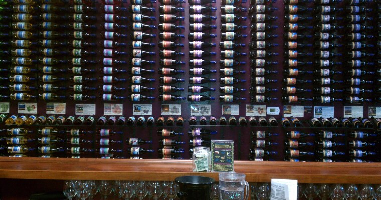 REVIEW: Adirondack Winery, Lake George [PHOTOS]