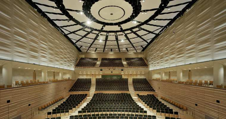 TOUR: EMPAC, Troy [PHOTOS]