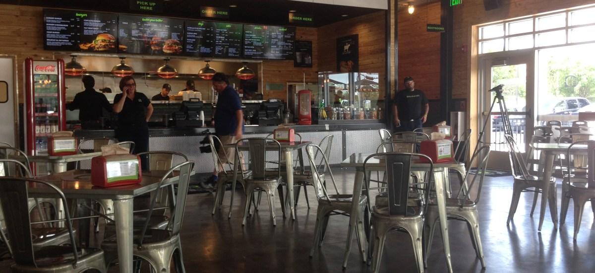 REVIEW: BurgerFi, Latham [PHOTOS]