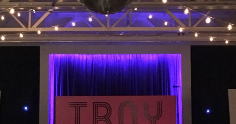 REVIEW: Troy Kitchen [PHOTOS]