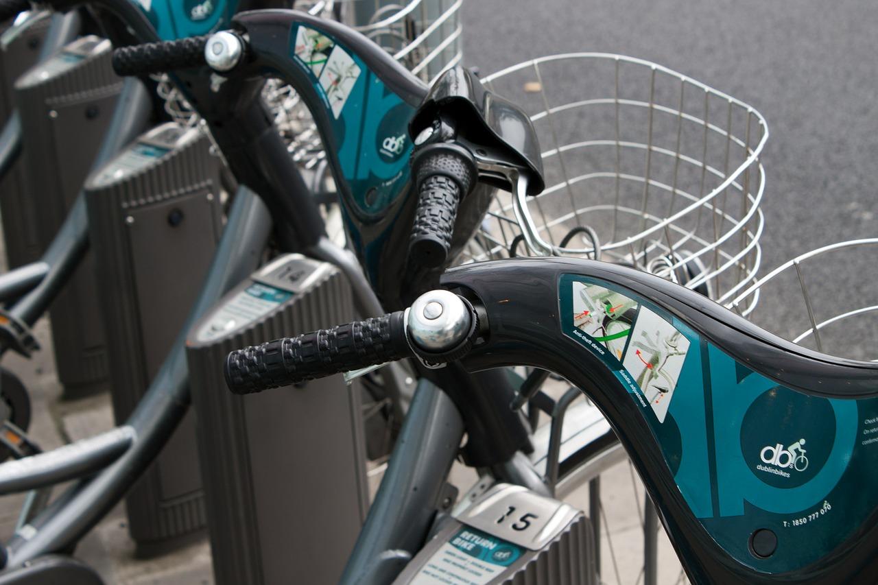 Bike Sharing Locations Announced in Capital Region [PHOTO]