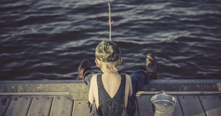 No Fishing License Days in New York State
