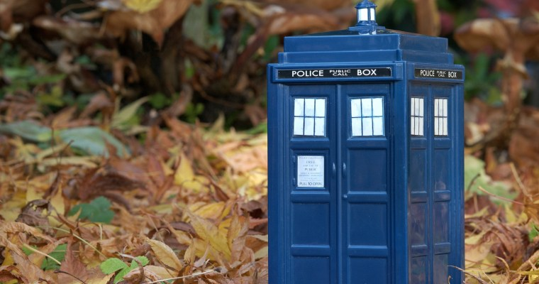 Yes, There Is a Doctor Who Restaurant in Beacon. Yes, I Have to Go.