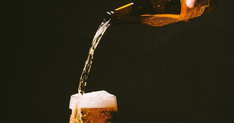 How You Can Drink Beer for Charity