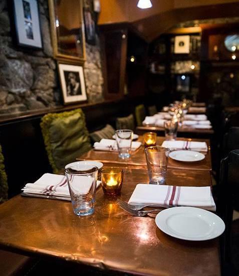 Popular Saratoga Restaurant Closed
