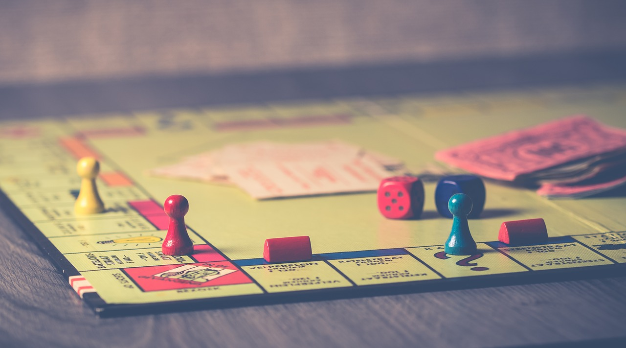 Board Game Cafe To Open in Troy