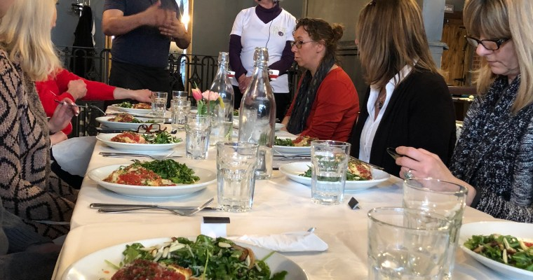 Taste of Troy Food Tours: The Albany Experience [PHOTOS]