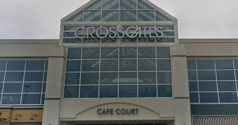 New Restaurant to Open at Crossgates Mall