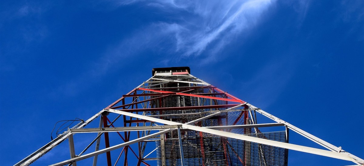 Try and Conquer the Fire Tower Challenge [LIST]