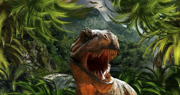 Did You Hear? Dinosaur-Themed Attraction Coming to Lake George!