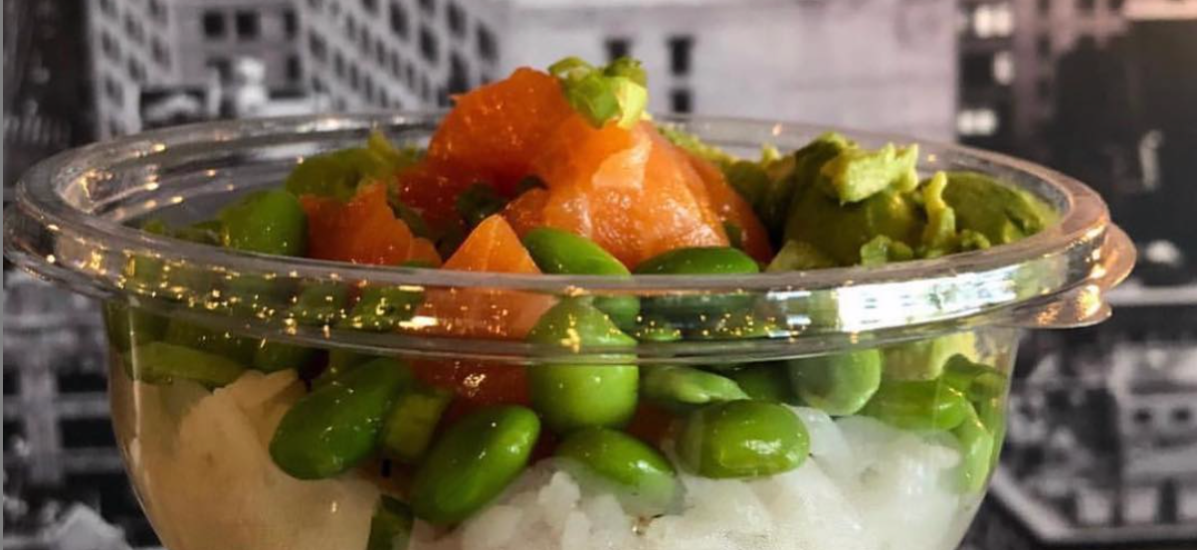 Poke Bar Announces Second Location