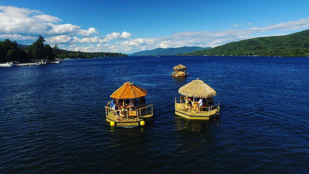 Tiki Tours Gets Bigger Boat for Summer Season