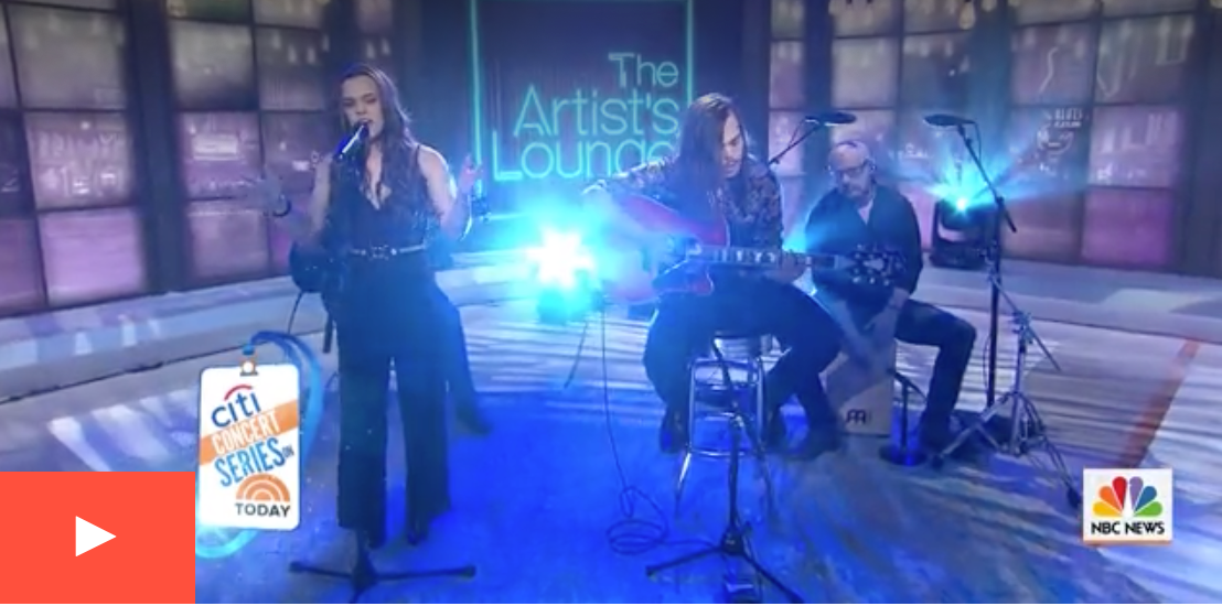 Local Musicians Appear on 'Today' Show [VIDEO]