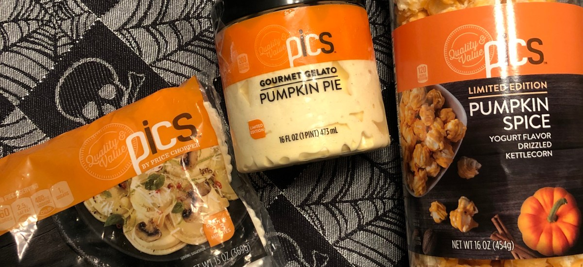 Price Chopper Goes Pumpkin with PICS