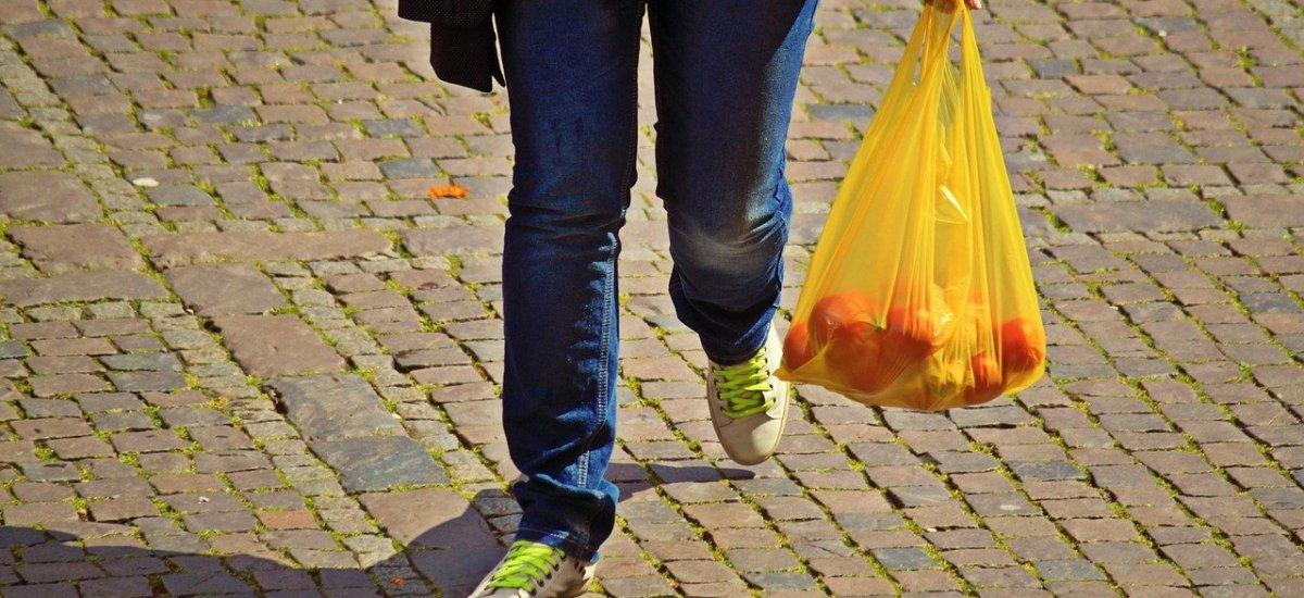 Troy: No More Single-Use Plastics