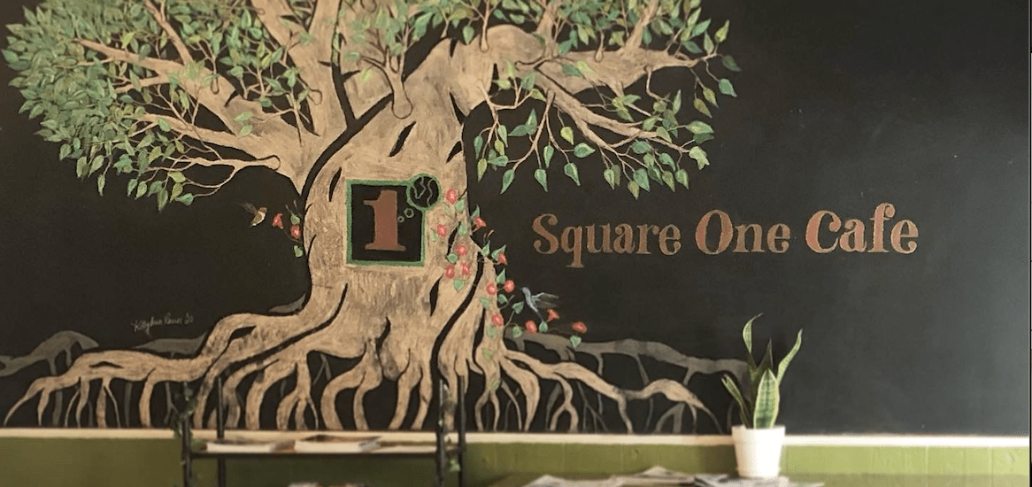 Square One Cafe: Vegan Food in Schenectady