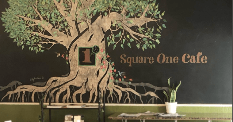 Square One Cafe To Close