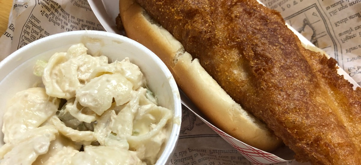 Off the Hook Fish Fry, Schenectady
