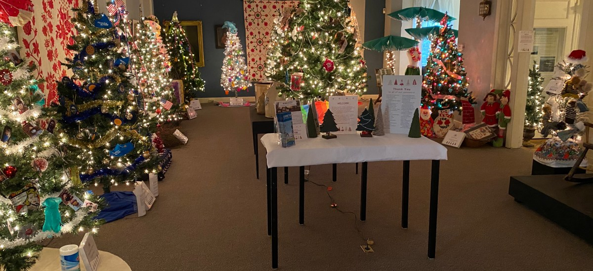 Festival of Trees, Schenectady