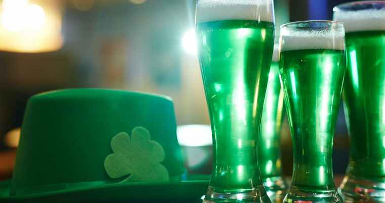 Update on the Albany St. Patrick's Day Parade 2021