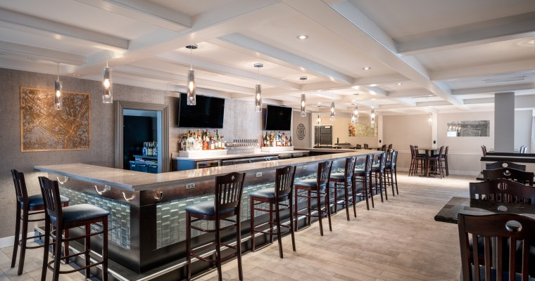 Crowne Plaza Albany- The Desmond Reveals New Transformation