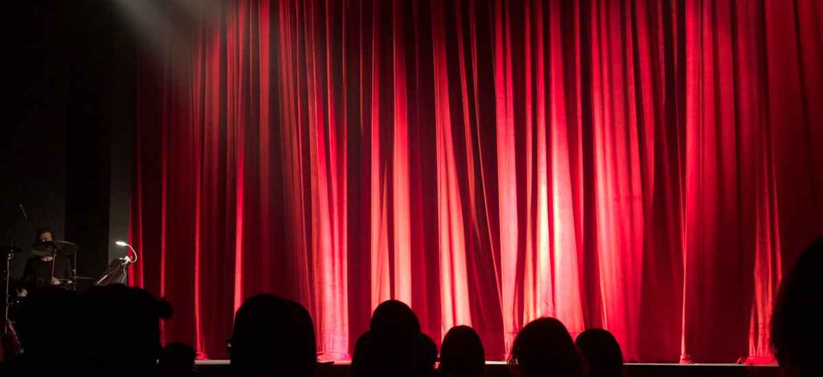 New Schedule Announced for Proctors Broadway Shows