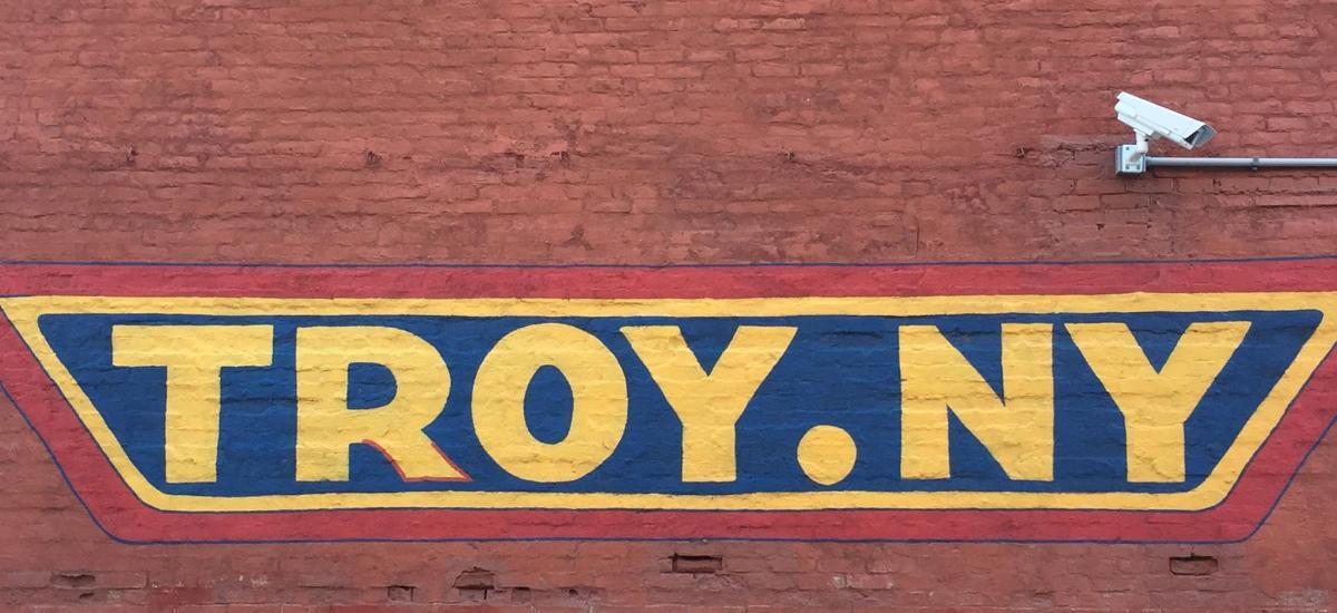 Taste of Troy Food Tours is Back!