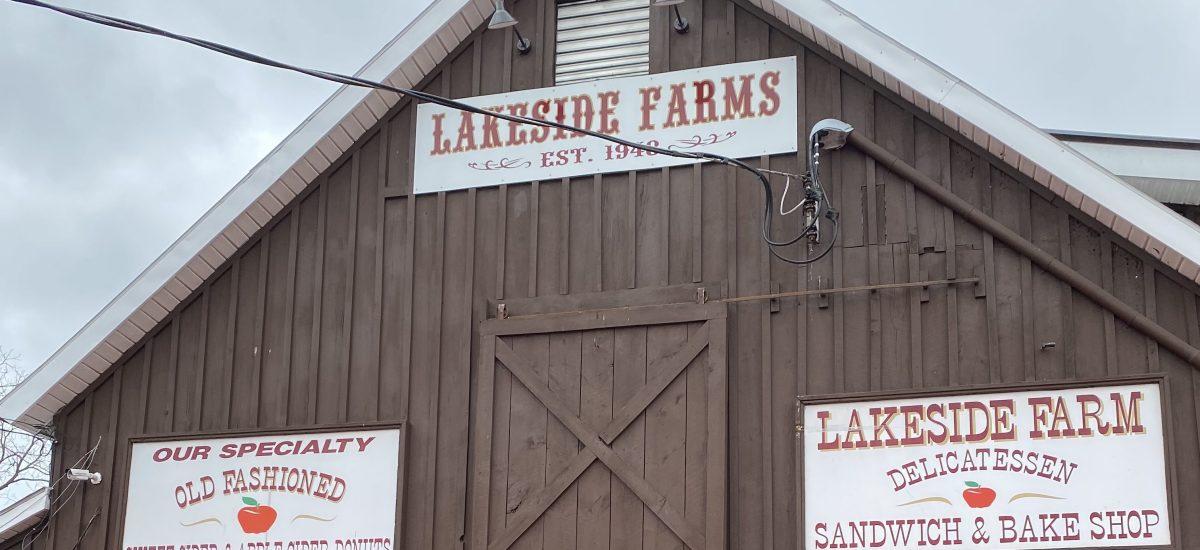 Lakeside Farms, Ballston Lake