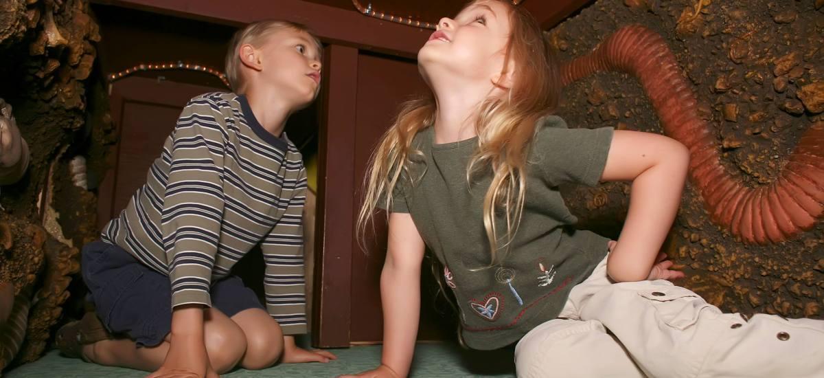 Children's Museum at Saratoga to Move