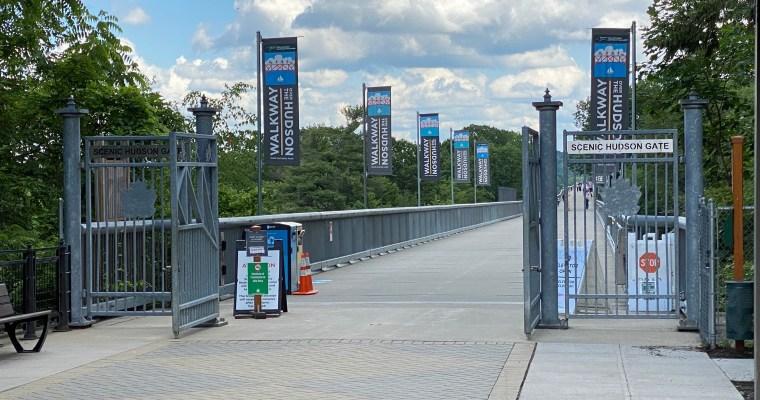 Walkway Over the Hudson, Poughkeepsie