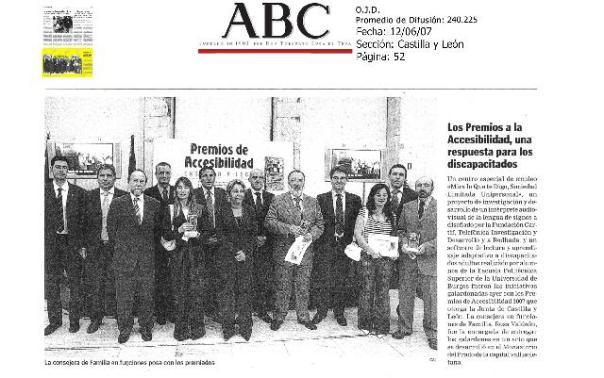 Foto diario ABC