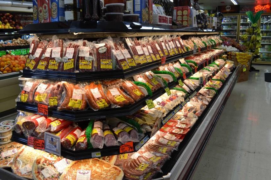 Kent's Specialty Meats