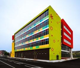 Charter School Classrooms