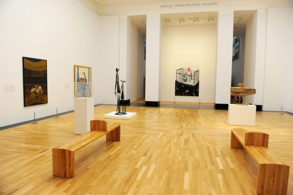 National Museum Cardiff - Visit