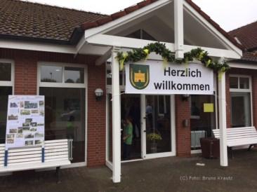 Einweihung Gemeindezentrum Jersbek 2016 (Quelle Bruno Krautz)