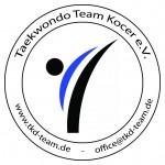 Logo Taekwondo Team Kocer