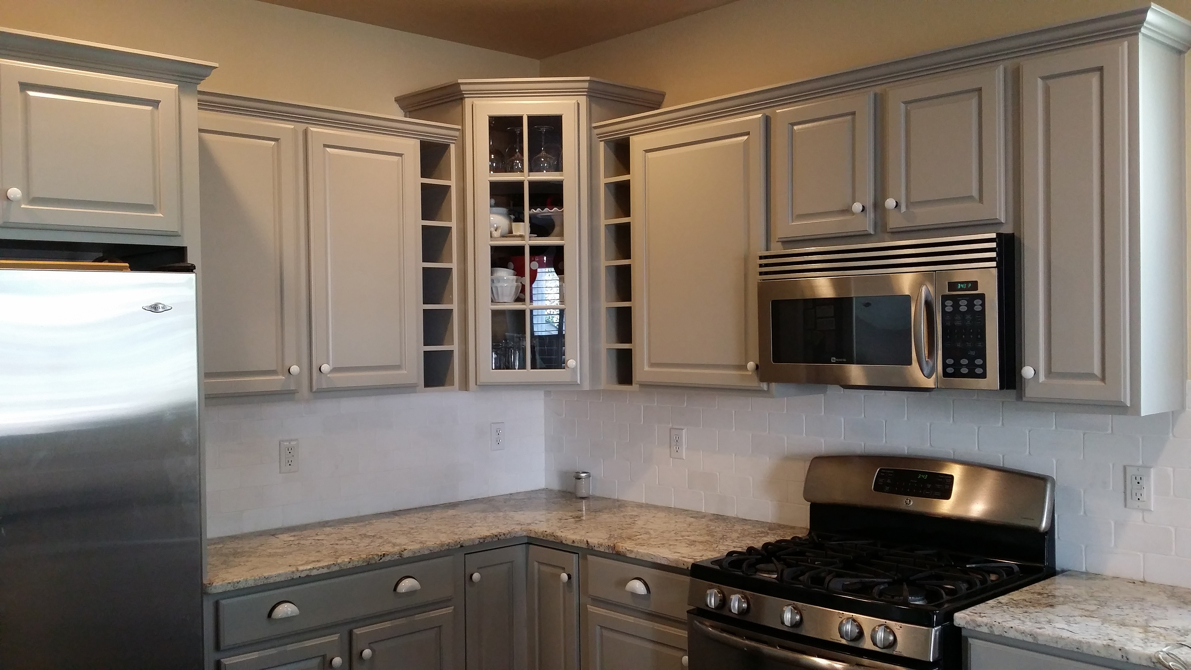 Gallery 5280 Cabinet Coatings Cabinet Coating Refinishing