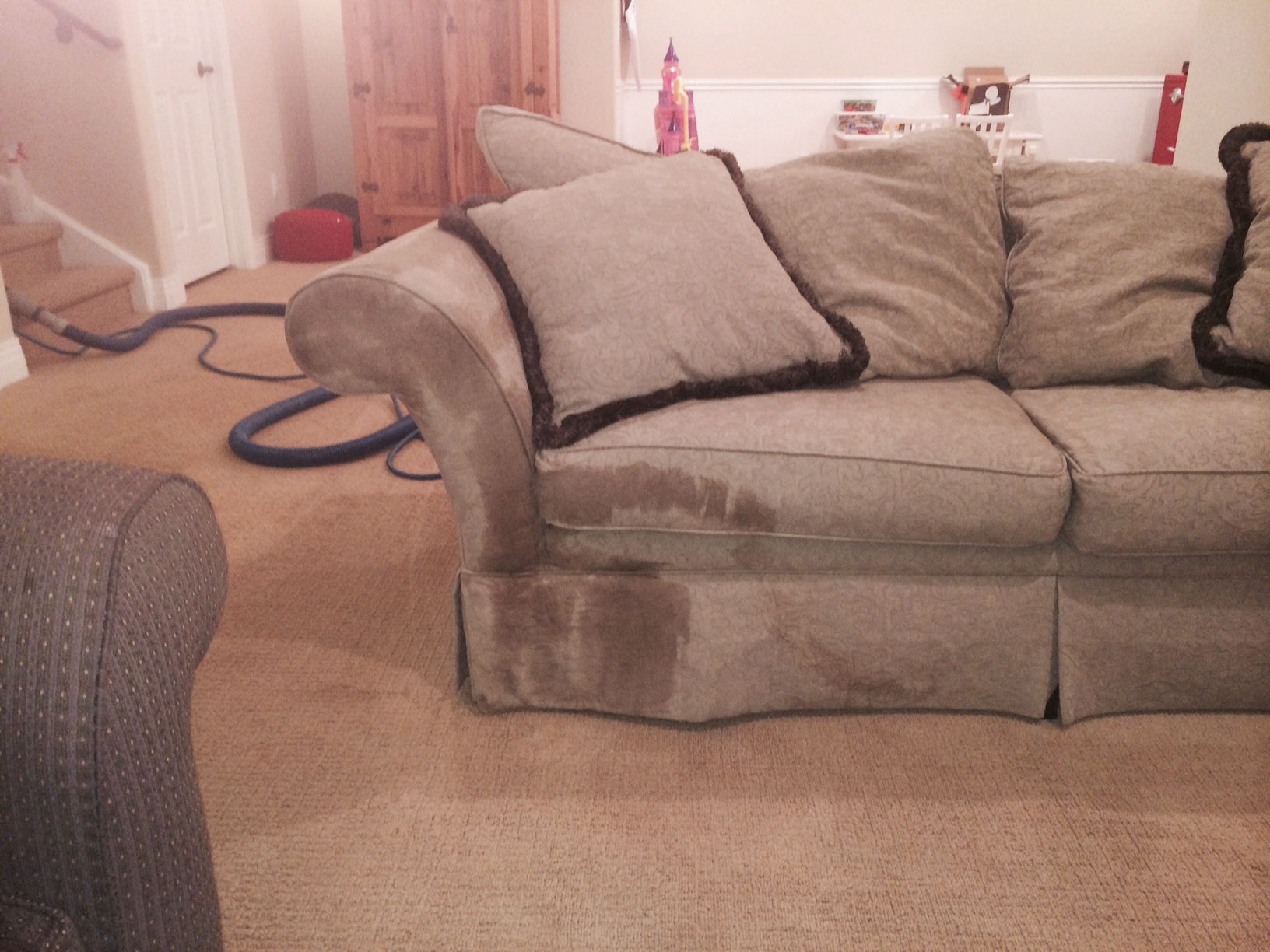 denver sofa cleaning luxury upholstery services in colorado 5280 after