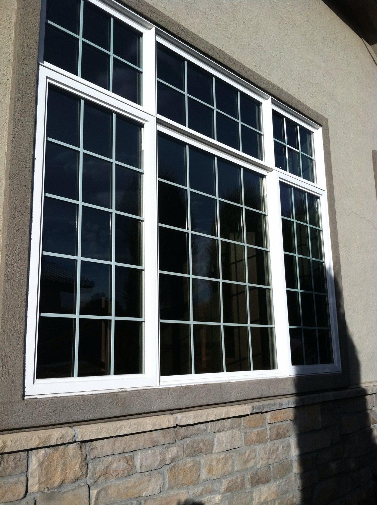 Slider Window  5280 Window Repairs Denvers Broken Foggy