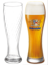 Vai uma cerveja Weizenbier?